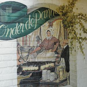 Pannenkoekenhuis Onder de Pannen